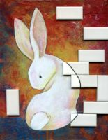 Gorman's Rabbit II by ursulav