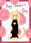 Happy Valentine's Day by yutsha