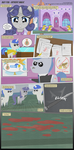 MLP: FiM - Without Magic Page 115 by PerfectBlue97