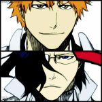 Once Friends Now.. [Ichigo and Uryu in Bleach 598] by nAvidx7