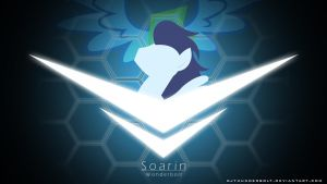 Soarin Wallpaper by IIThunderboltII