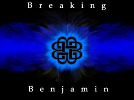 Breaking Benjamin by minolta1034