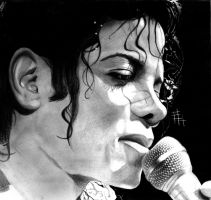The King of Pop by Thayne-fi