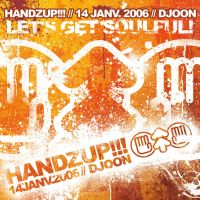 HANDZUP 14 JANUARY by fukeeflex
