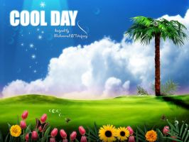Cool Day by Telpo