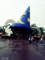 Hollywood Studios by JustEatMyApple