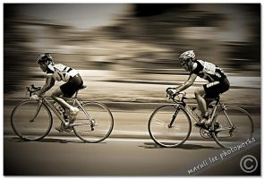 Bicycle Panning -3- by Maruli786