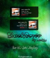 BlackCover by Mickka