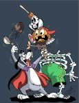 Dingbat and the Creeps by Smigliano