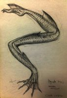 HRGiger Tribute by putridCheese