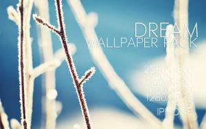 Dream Wallpaper Pack by solefield