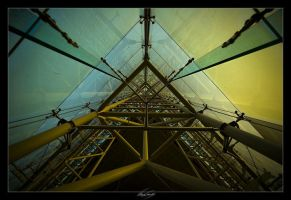 Structure by Lost-Wave