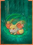 Rain Memories -Chapter Two- by VIND7