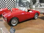 1955 SIATA 300BC Sport Spider by Aya-Wavedancer