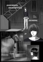 Death Note Doujinshi Page 31 by Shaami