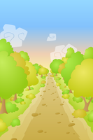 background 6 for Topas by monterxz