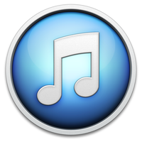iTunes Icon by skirilov