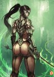 Genji , OVERWAWTCH Genderbend [1] by kachima