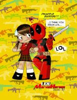 LoL Deadpool by Onyx-Art