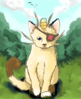 Meowth by iago-s