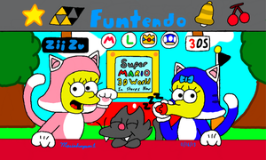 Funtendo News 2013 by MarioSimpson1