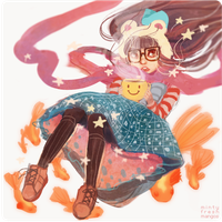 SD3.15.14: All the outfits at once by mintyfreshmangos
