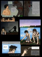 MoonStone Chronicles - Page 3 by Truro