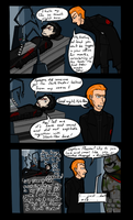 Star Wars TFA aftermath (SPOILERS!!!) by LittleWerewolfX3