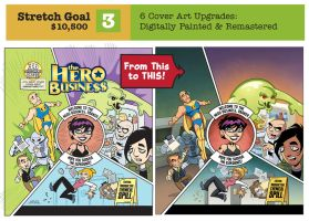 Hero Business Stretch Goal 03 by BillWalko