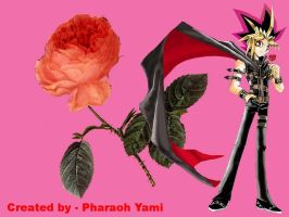 Duelist of the Red Rose by Pharaoh-Yami