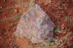 A Rock by Psittacidae13