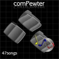 comPewter Folder Icons by 47songs