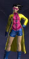 Jubilee (DC Universe Online) by Macgyver75