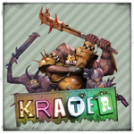 Krater - Icon by Dr-182