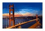 The Golden Gate by nataliebeth