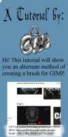 GBR Tutorial Different Method by onyxrayne