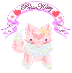 In Loving Memory of PosieKitty by Kiss-the-Iconist
