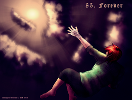 85. Forever by cosmogyral-delirium