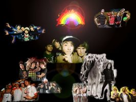 All Time Low by Nocsika