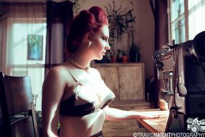 Angela Ryan 1 by recipeforhaight
