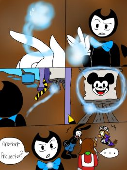 The Curse of the Black Ink .:Pg 42:. by ShinySmeargle