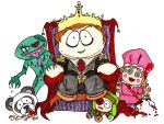 SP King of Nightmares by Timeless4Life