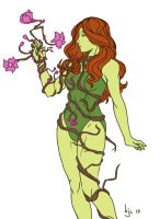 20130612poison-ivy by bjc