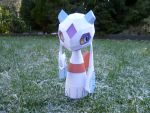 froslass papercraft by dodoman75