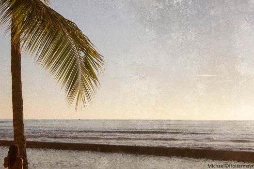 Digital Imaging: Texture Overlay 2 by Mikey-Holz