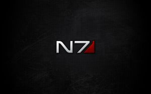 N7 Wallpaper by Orion5890