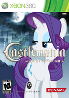 Castlemania: Lords of Fashion by nickyv917