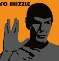 Fo shizzle by eternal-darkness7