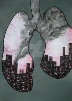 Lungs by Auddi