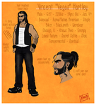 Vegas Reference Sheet 2015 by Xandrium